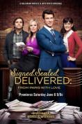 Signed, Sealed, Delivered [Region 1]