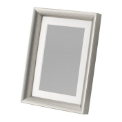 IKEA NEW SILVERHÖJDEN Frame, show pictures of 4 * 15cm pad or no pad with 5 * 18cm