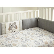 Levtex Baby Night Owl Bumper