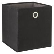 Room Essentials Storage Cube - BLACK 15120888