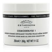Osmoderlyse 1 Exoliating Scrub Mask - Salon Product, 260g270ml