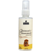 Natural Oatmeal & Chamomile Spritzer 100ml-