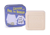 La Savonnerie de Nyons - Stain Remover-Soap In A Tin Box, 100 g