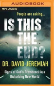 Is This the End? [Audio]