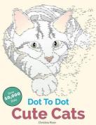 Dot to Dot Cute Cats