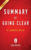 Summary of Going Clear