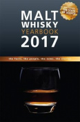 Malt Whisky Yearbook 2017