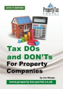 Tax DOS and Don'ts for Property Companies
