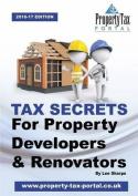 Tax Secrets for Property Developers and Renovators