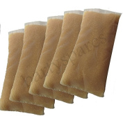 bartyspares Five Anti-Scale Filter Refills For Morphy Richards Jetstream Steam Generator Irons