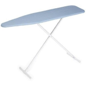 Tall Leg Folds Compact Position Ironing Board with Cover and Pad