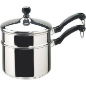 Farberware Classic Stainless Series 1.9l Covered Double Boiler
