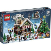 LEGO Creator Expert Winter Toy Shop, 10249