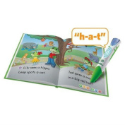 LeapFrog LeapReader Reading and Writing System - Green
