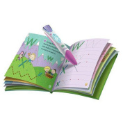 LeapFrog LeapReader Reading and Writing System, Pink New