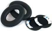 All Comfort Replacement Ear Pad Cushion compatible for Bose QC2, QC15, QC25, AE2 Quietcomfort Headphone