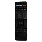 New Vizio TV Remote Control XUMO XRT122 work for E43-C2 E43C2 E48-C2 E48C2 E50-C1 E50C1 E55-C1 E55C1 E55-C2 E55C2 E60-C3 E60C3 E65-C3 E65C3 E65X-C2 E65XC2 E70-C3 E70C3