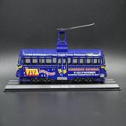 THE TOYS 1/87 TARM ATLAS Railcoach (Brush) Static alloy resin the tram model