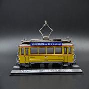 """THE TOYS 1/87 ATLAS ce 2/3""""valutawagen""""(lindner/slm/ssw);1920(1934) The tram model"""