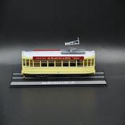 THE TOYS 1/76 ATLAS SERIE 5000(ATELIERS DE LA DYLE)-1935 the tram model