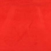 Designer Fabrics C084 140cm . Wide Red Microsuede Upholstery Grade Fabric