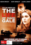 The Life of David Gale [Region 4]