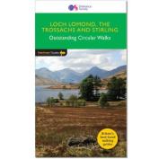 Loch Lomond, The Trossachs