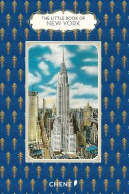 The Little Book of New York (The Little Book of)