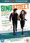 Sing Street [Region 2]