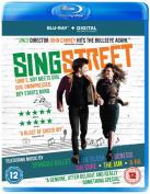 Sing Street [Region B] [Blu-ray]