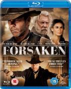 Forsaken [Region B] [Blu-ray]
