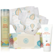 Kamal Ohava Baby Bundle - 5 items
