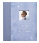 Carter's Loose Leaf Memory Book, Wish Upon a Star