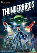 Thunderbirds are Go! [Region 4]