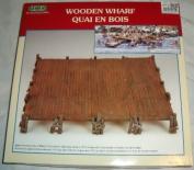 Wooden Wharf - Quai En Bois