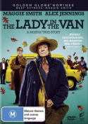 The Lady in the Van [Region 4]
