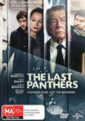The Last Panthers Season 2Disc [Region 4]