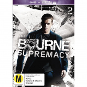 The Bourne Supremacy  [Region 4]