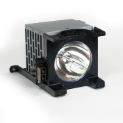 SKU Y196-LMP Replacement Lamp Equivalent with Housing for Toshiba TV