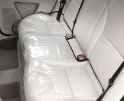 Asmi Protective film for Car seat / Back seat