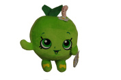Official 20cm Shopkins Plush Soft Toy Apple Blossom