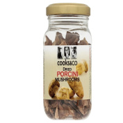 Cooks & Co | Dried Porcini Mushrooms | 3 x 40g