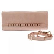 Peter Kaiser Women's Clutch Handbag With Strap