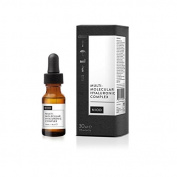NIOD Multi-Molecular Hyaluronic Complex (30ml), combines twelve forms of hyaluronic compounds to plump and hydrate skin.