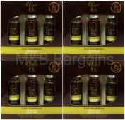 XHC Moroccan Argan Oil Extract Hair Treatment Shots (12 x 12ml) Intensive Repair