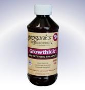 Groganics DHT growthick hair fattening shampoo by Groganics