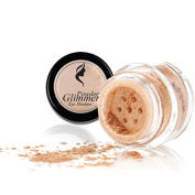 Isabelle Dupont ® Glimmer Eyeshadow Powder - 6 Colours