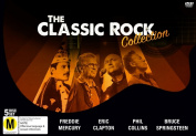 THE CLASSIC ROCK COLLECTION [DVD_Movies] [Region 4]