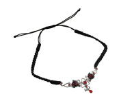 Unity Rose - Hengeband by Anne Stokes for Love & Friendship - Adjustable to use as Necklace, Choker, Tiara, Garter etc
