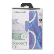 Brabantia Assorted Design Ironing Board Cover Size A 100cm x 30cm